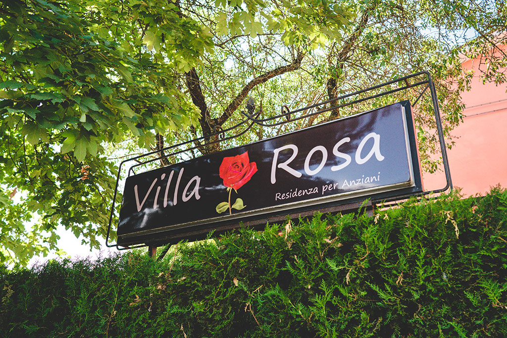 Casa di riposo Villa Rosa Molise